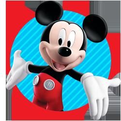 1 Mickey
