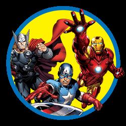 55 Avengers